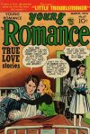 Cover For Young Romance 67