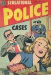 Cover For Sensational Police Cases 2