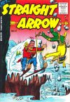 Cover For Straight Arrow 47