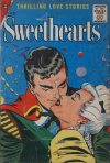 Cover For Sweethearts 37