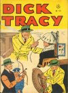 Cover For 0133 Dick Tracy