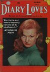 Cover For Diary Loves 27