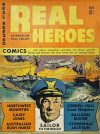 Cover For Real Heroes 5