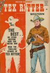 Cover For Tex Ritter Western 38