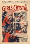 Cover For Girls' Crystal 191