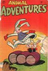 Cover For Animal Adventures 3