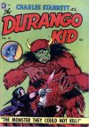 Cover For Durango Kid 15