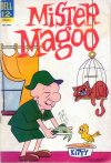 Cover For Mister Magoo 5