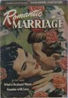 Cover For Romantic Marriage 22