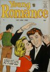 Cover For Young Romance 108