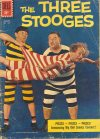 Cover For 1187 The Three Stooges