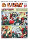 Cover For Lion 79
