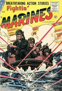 Large Thumbnail For Fightin' Marines #17