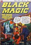 Cover For Black Magic 25 (v4 1)