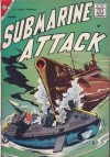 Cover For Submarine Attack 13