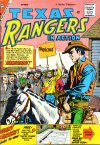 Cover For Texas Rangers in Action 18