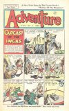 Cover For Adventure 1257