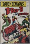 Cover For Bobby Benson's B Bar B Riders 8