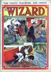 Cover For The Wizard 243