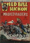 Cover For Wild Bill Hickok 21