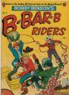 Cover For Bobby Benson's B Bar B Riders 2