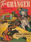 Cover For Tex Granger 21
