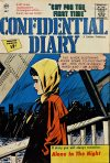 Cover For Confidential Diary 13