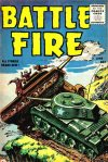 Cover For Battle Fire 2