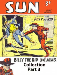 Large Thumbnail For Billy the Kid (UK) SUN Collection Pt.3