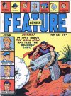 Cover For Feature Comics 68