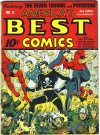 Cover For America's Best Comics 5