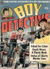 Cover For Boy Detective 1