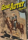 Cover For Gene Autry Comics 29