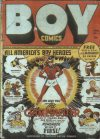 Cover For Boy Comics 3 (fiche)