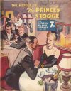 Cover For Sexton Blake Library S3 207 The Riddle of the Prince's Stooge