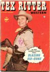 Cover For Tex Ritter 3