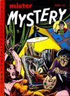 Cover For Mister Mystery 4