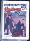 Cover For The Champion 1234