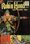 Cover For Robin Hood and His Merry Men 31
