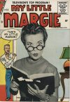 Cover For My Little Margie 14