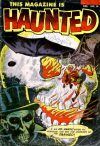 Cover For This Magazine Is Haunted 14