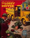 Cover For Sexton Blake Library S2 674 The Mystery of the Lorry Driver