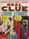 Cover For Real Clue Crime Stories v7 10