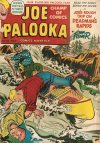 Cover For Joe Palooka Comics 62