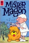 Cover For 1235 The Nearsighted Mr. Magoo