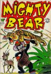 Cover For Mighty Bear 13