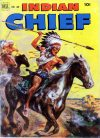 Cover For Indian Chief 6