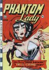 Cover For Phantom Lady 18