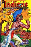 Cover For Indians 8