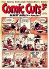 Cover For Comic Cuts 3003